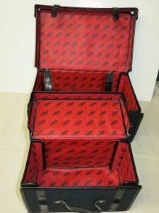 矢沢永吉折畳みDVD収納バッグ・CD収納バッグ セット 未使用